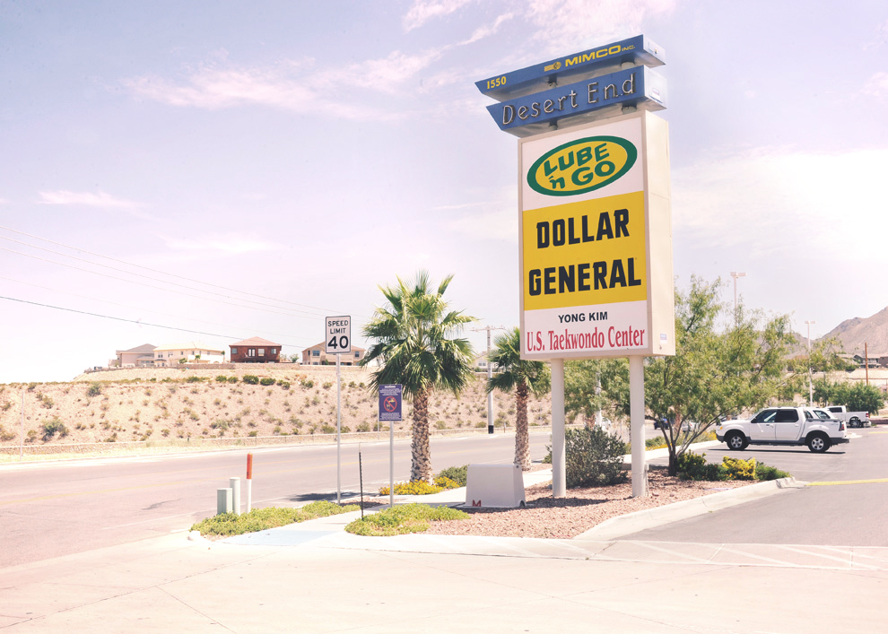 Is The Mobile Oil Change Business Model Viable? How About in Texas?